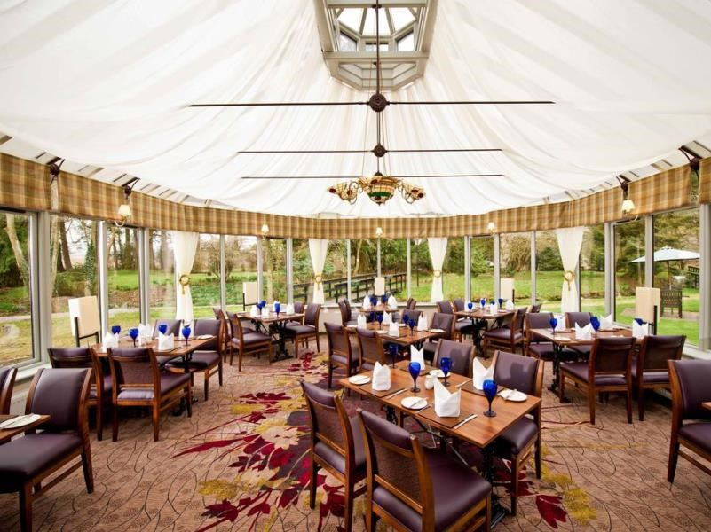 Conference Amp Events Sales Co Ordinator Huntingtower Hotel